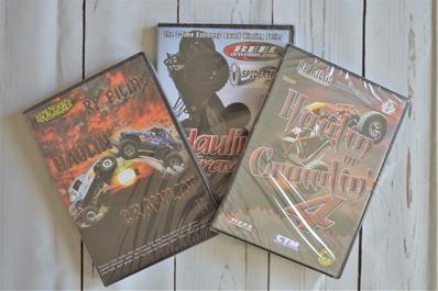 Haulin Or Crawlin 6 Movie HD free download 720p