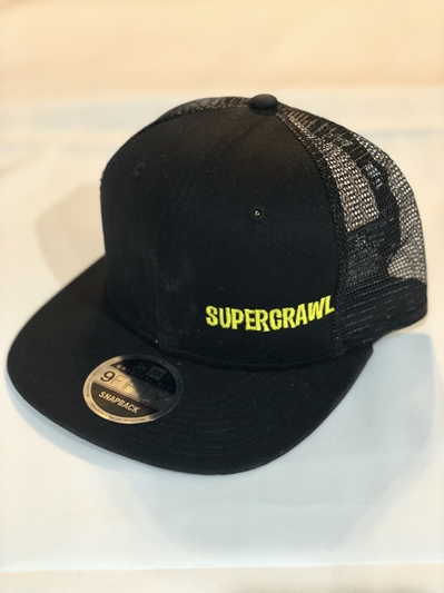 Supercrawl Hat